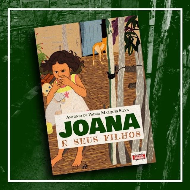 Novo romance de Pádua Marques mostra a vida difícil de uma mulher no cais de Belém