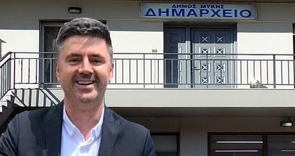 Ξάνθη: Το άνοιγμα των συνόρων ζητά ο Δήμαρχος Μύκης