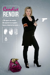 ver serie Candice Renoir online