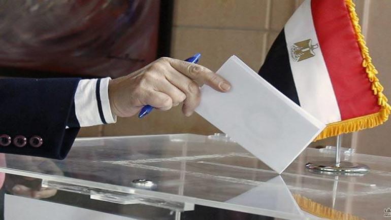 500 جنيه غرامة المتخلفين عن التصويت في انتخابات الشيوخ