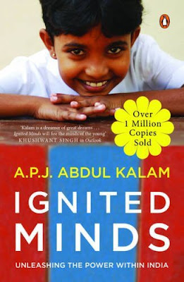 Ignited Minds - Unleashing the power within India by APJ Abdul Kalam