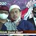 Slamet Maarif : Puluhan Ribu Massa dari 176 Ormas Akan Hadir Aksi Tolak RUU HIP