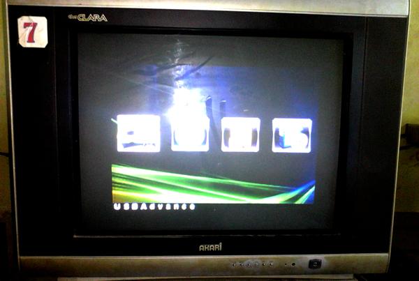 PS2 Hardisk Muncul Tanda Seru