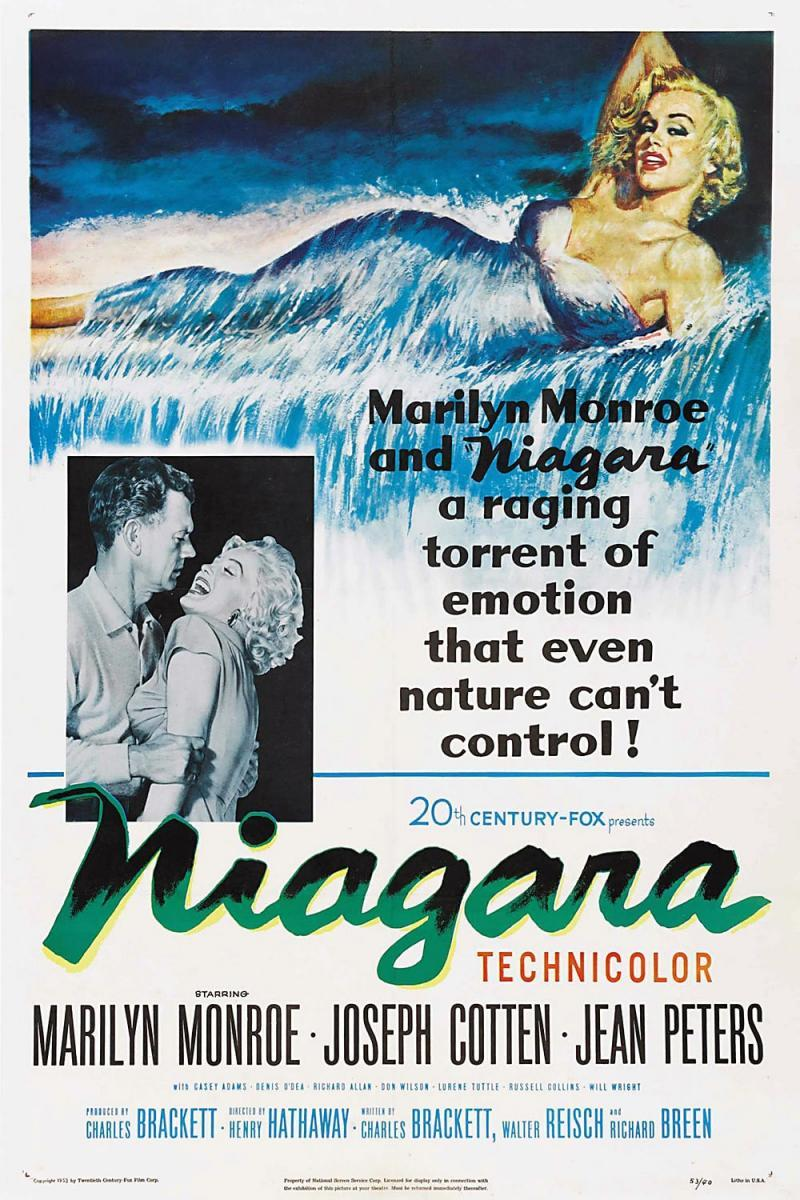 Niágara 1953 Dual BRRip x264 1080 8 GB Zippy