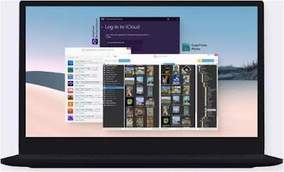 برنامج, موثوق, لإدارة, ونقل, الملفات, من, أجهزة, iOS, الى, الكمبيوتر, أو, العكس