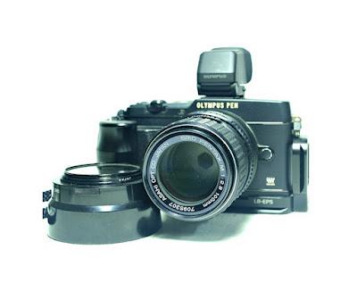 Olympus E-P5, SMC Pentax-M 100mm F2.8