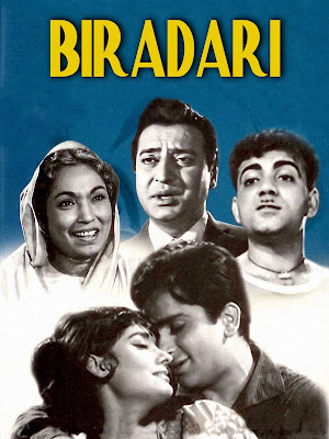 Biradari 1966 Hindi 720p WEB-DL 1GB ESub.