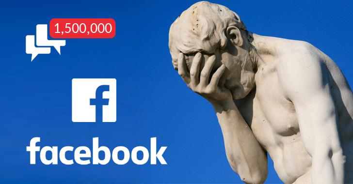 facebook email database