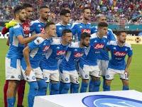 Daftar Skuad Pemain Napoli 2019-2020 Terbaru