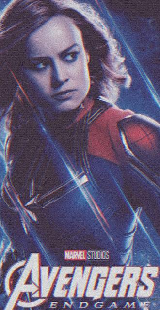 Fondos de Pantalla de Avenger endgame 2019