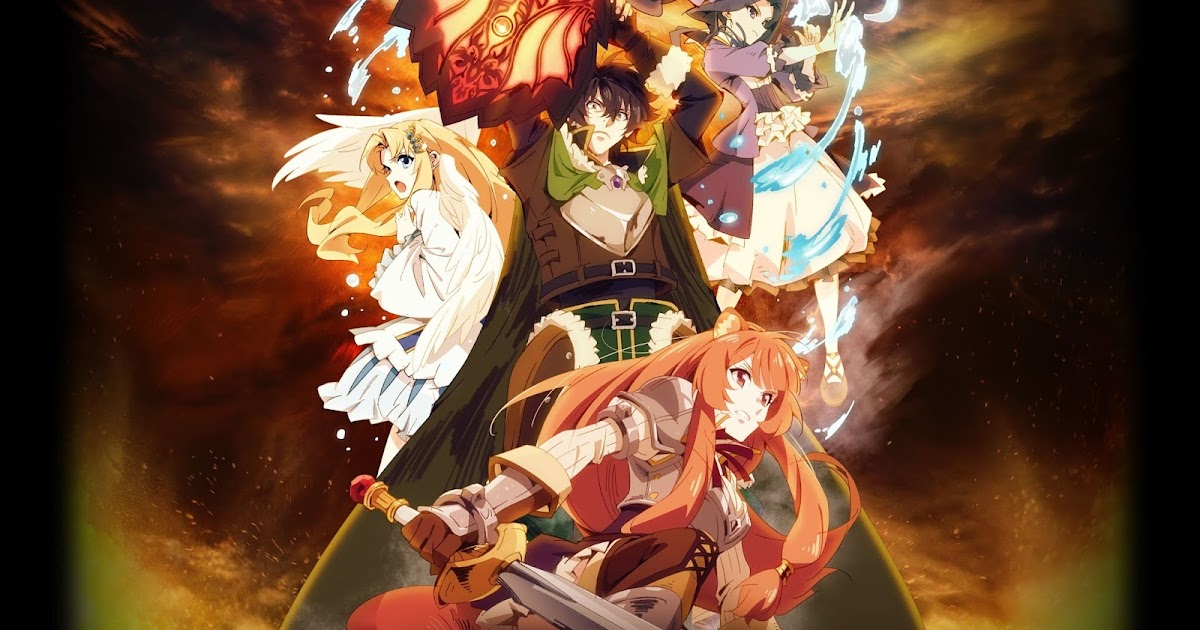 Tate No Yuusha No Nariagari Episode 4