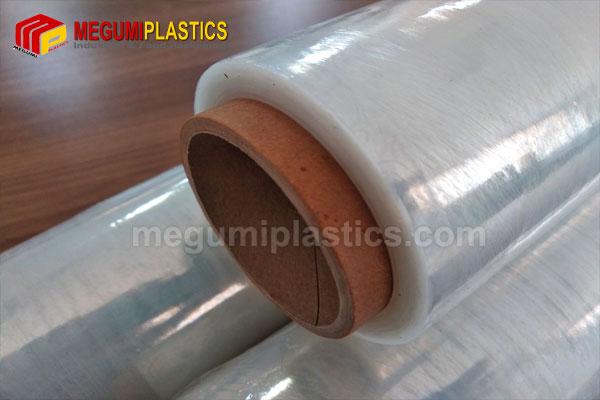 kelebihan stertch film megumiplastics