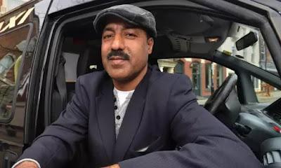 Karena Kejujurannya, Mohammed Nisar jadi Sopir Taksi Terkenal di Inggris