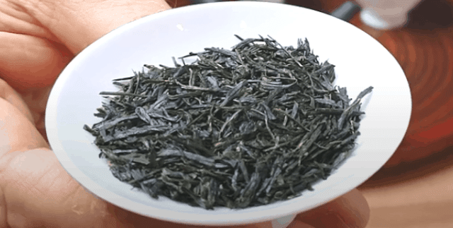Shincha Green tea japanese -जापानी ग्रीन टी की कला