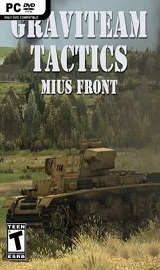 Graviteam Tactics Mius Front - Graviteam Tactics Against the Tide-SKIDROW