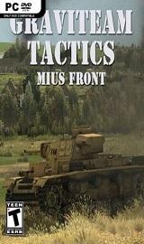 Graviteam Tactics Mius Front - Graviteam Tactics Against the Tide-SKIDROW