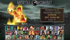 Daily Events: PS2 Mortal Kombat: Deception Cheats