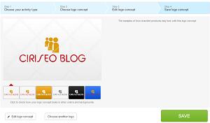 Situs Logo Gratis Kualitas Tinggi