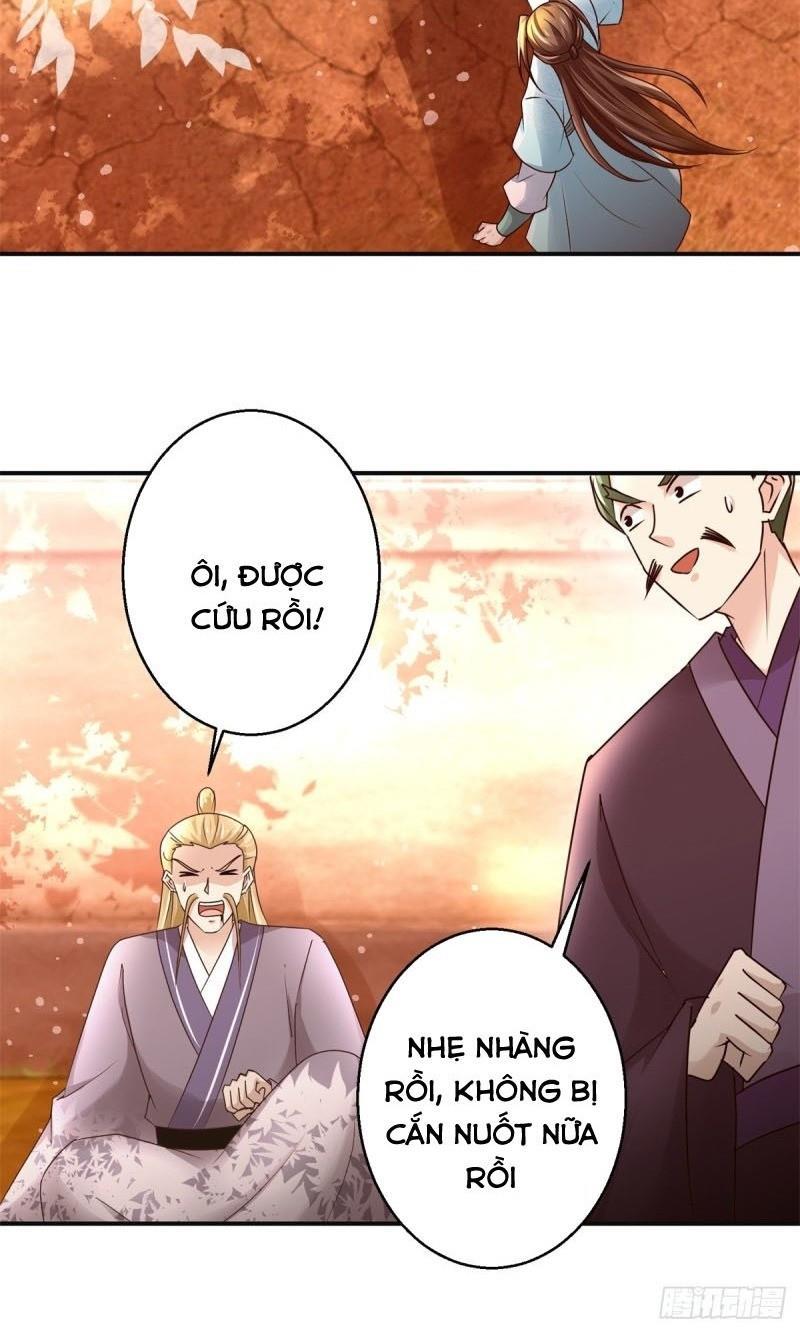 Cửu Dương Đế Tôn chap 155 - Trang 8