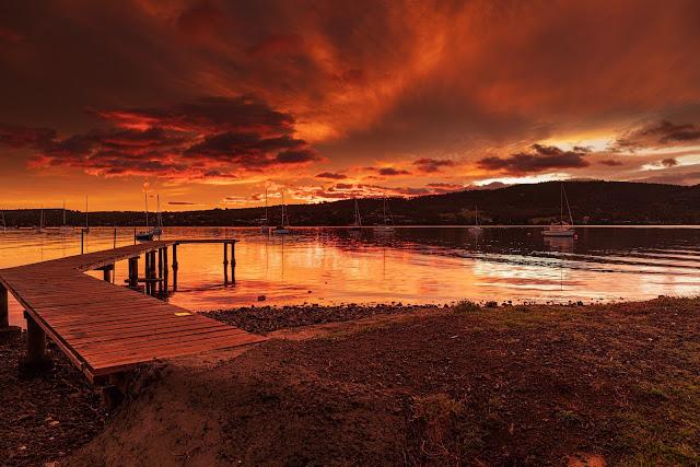 Tasmania island, Australia