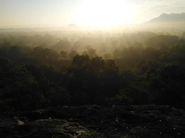 දිගම කන්ද සොයා - ධර්මරාජ ගල ආරණ්ය වෙත 🙏🌿🌱🍃 ගල්ගිරියා කන්ද 🗻⛰ (Dharmaraja Gala - Galgiriya Kanda) - Your Choice Way