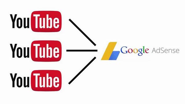 كيفية ربط أكثر من قناة Youtube بحساب ادسنس Adsense واحد بعد تحديتات الاخير