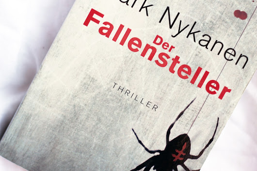 BOOK | Der Fallensteller