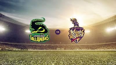 CPL 2019 TKR VS JAM 10th match Cricket Win Tips