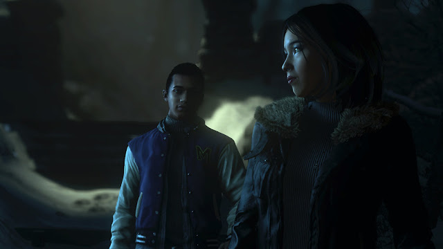 Until Dawn - Game Review