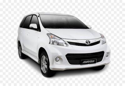 Rental Mobil Avanza Banjarmasin