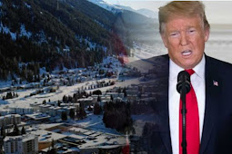 With Donald Trump Out, Davos Chief Eyes Fixing World Architecture