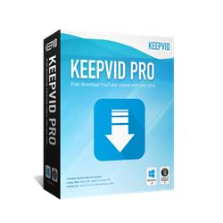 KeepVid Pro 6.1.2 Full Version