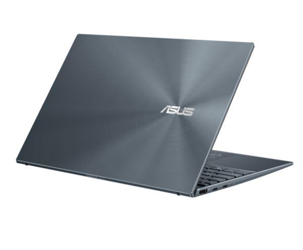 Asus Zenbook 13 UX325EA EG751TS, Ultrabook Ringkas Bertenaga Intel Core i7-1165G7