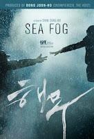 Sea Fog (2016) Poster