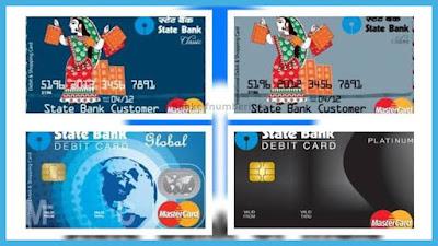 Activate SBI Debit Card through ATM