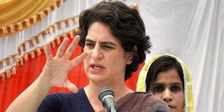 priyanka-gandhi-blame-yogi