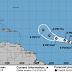 Se forma la depresión tropical número 13; continúan las lluvias y las temperaturas calurosas