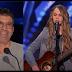Jovencita de la Iglesia Sorprende con su Voz al Exigente Jurado de America's Got Talent