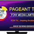 PAGEANT TV ON FOW24NEWS.COM--- FOW MEDIA LTD