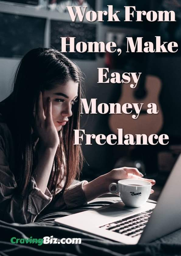 8 Freelance Online Job: Easy Way To Make Money From Home