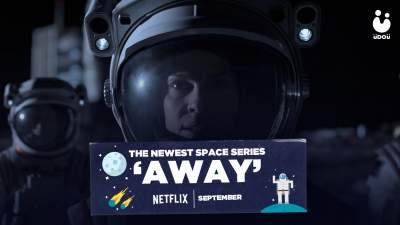Away Web Series 2020 Hindi Dual Audio S01 Free Download 480p