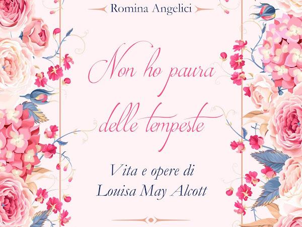 [NUOVA USCITA] Non ho paura delle tempeste di Romina Angelici