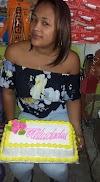 Joven oriunda de Amina muere en accidente de tránsito en Santiago