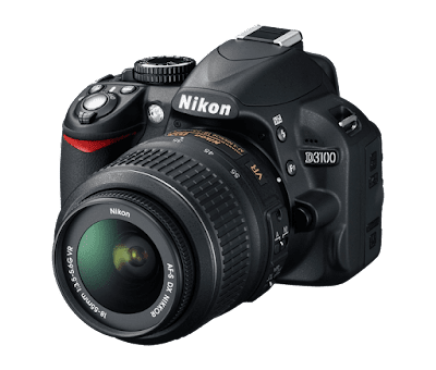 Nikon D3100 Software Download