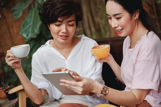 7. Online Teaching Business