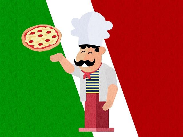 10 piatti italiani che non esistono in italia - rotocalco - Migliore Cucina Italiana