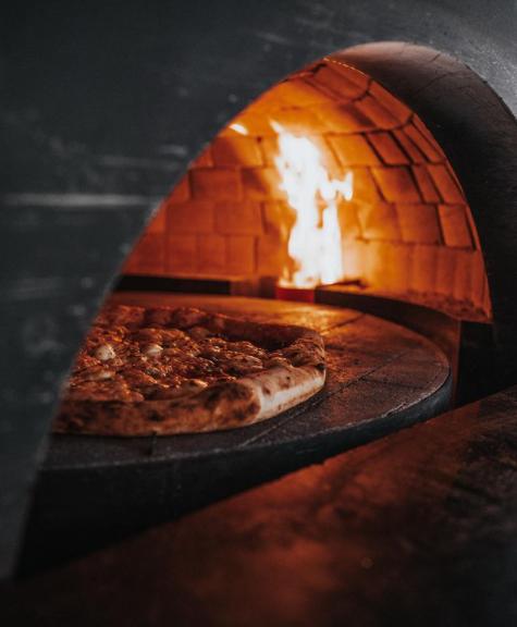 Foto: Testardos Pizza - Horno Napolitano