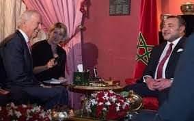 دبلوماسي أمريكي: إدارة بايدن تراهن على المغرب وعلاقة واشنطن مع الجزائر باردة