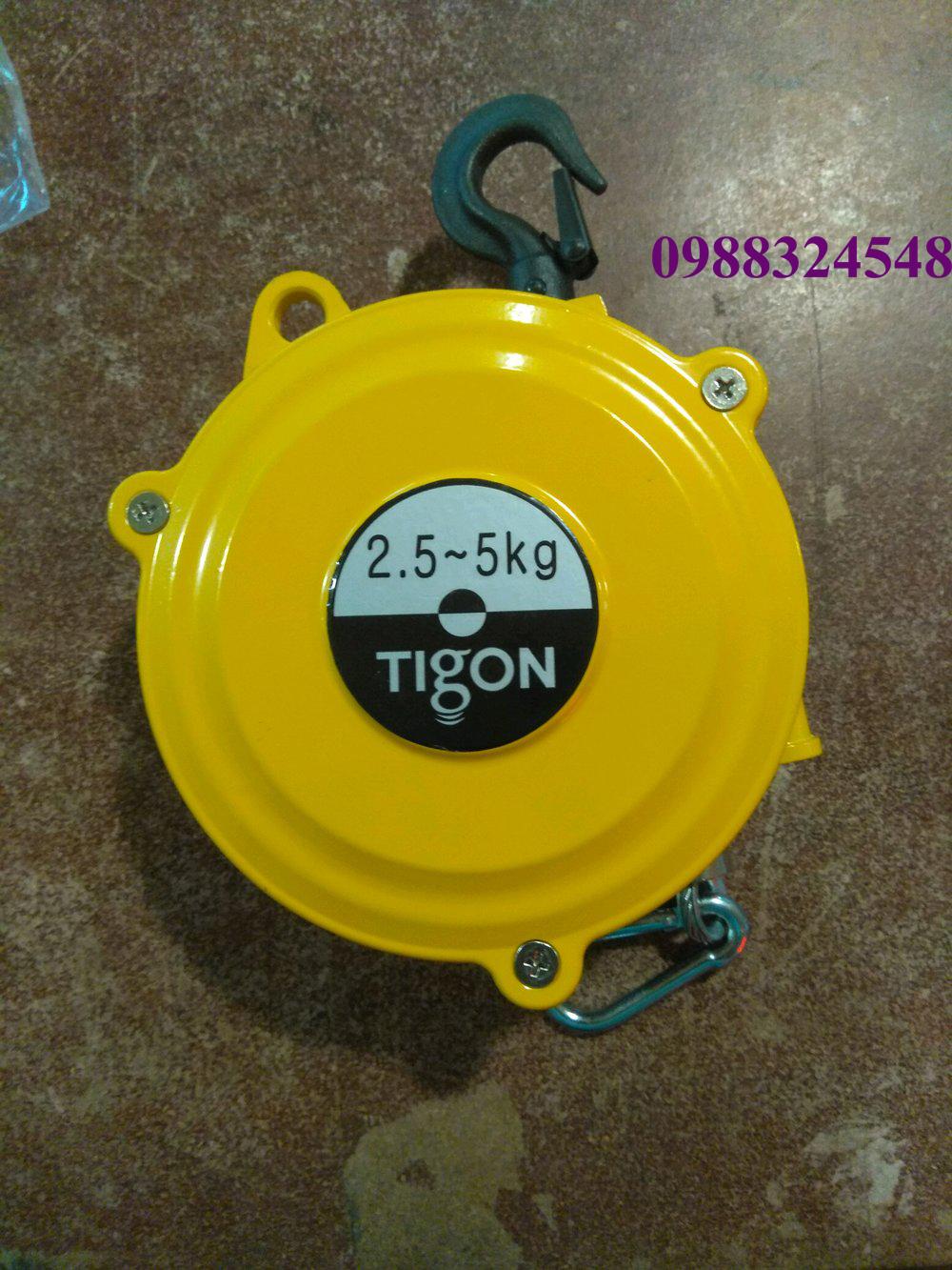 Pa lăng cân bằng Tigon TW-5