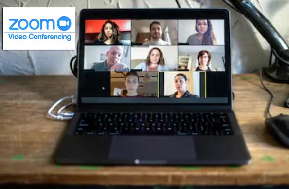 Zoom Meeting curi data pribadi pengguna